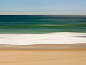 ©Daniel Jones, Flying Point Beach Seaside Impressions